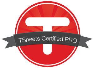 T-Sheets certified pro