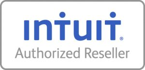 Intuit Authorized Reseller Badge